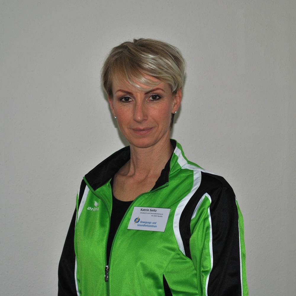 Katrin Seitz