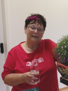 Regina L. aus Niederroßla, 64 Jahre