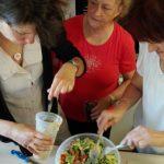 Ernährungs-Info-Tag