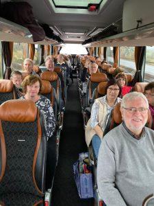 Weihnachtsbusfahrt 2019