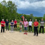 Nordic Walking Reha Sport Apolda